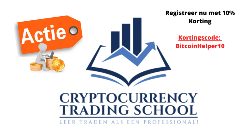 Korting cryptocurrechoolncy trading s