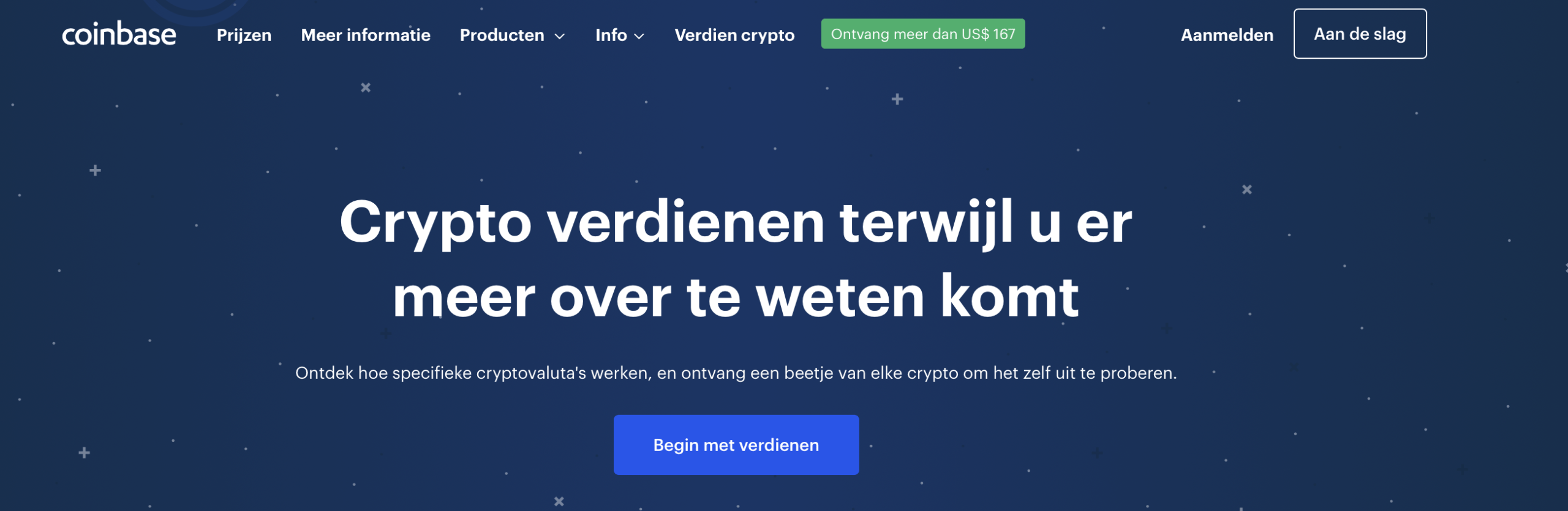 Coinbase earn Bitcoinhelper