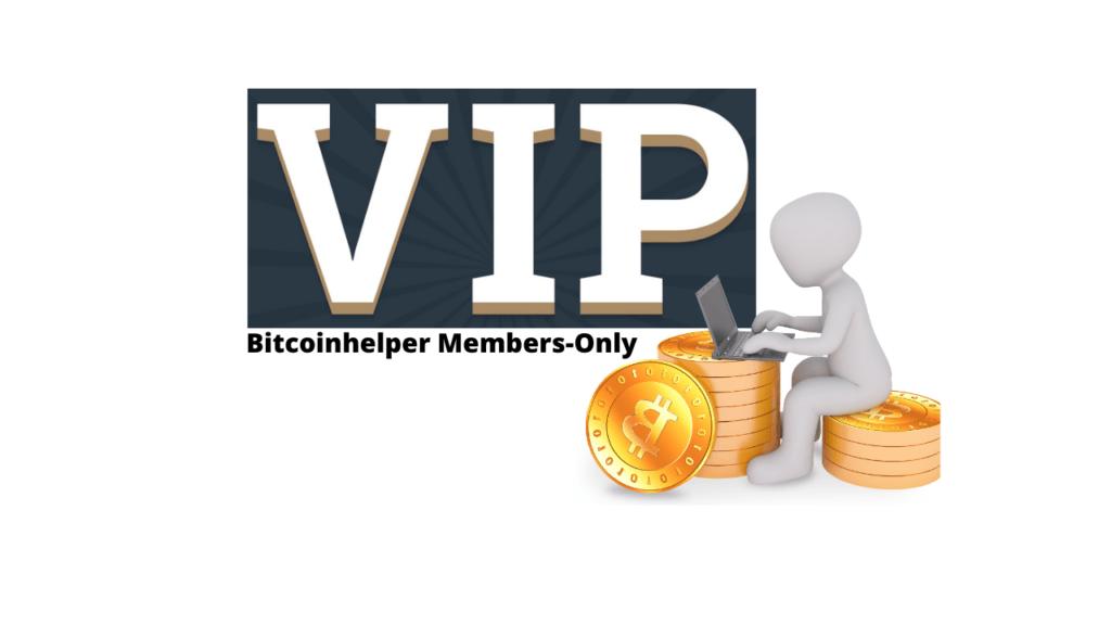 Bitcoinhelper-VIP