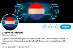 Crypto Nieuws Twitter